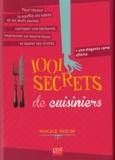 Pascale Paolini - 1001 secrets de cuisiniers.