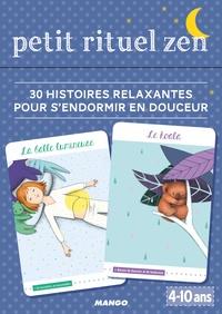 Pascale Pavy - Petits rituels zen.