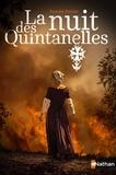 Pascale Perrier - La nuit des Quintanelles.