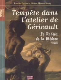 Histoiresdenlire.be Tempête dans l'atelier de Géricault - Le radeau de la méduse Image