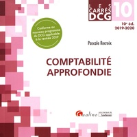 Histoiresdenlire.be Comptabilité approfondie DCG 10 Image