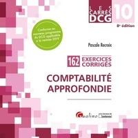 Comptabilité approfondie DCG 10 - 162 exercices corrigés.pdf