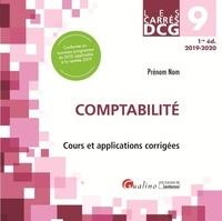 Comptabilité DCG 9 - Cours et applications corrigées.pdf