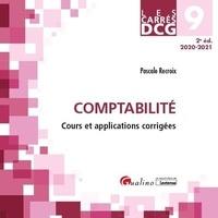 Pascale Recroix - Comptabilité DCG 9.