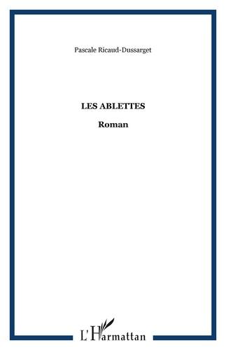 Pascale Ricaud-Dussarget - Les ablettes.