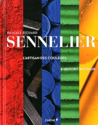 Histoiresdenlire.be Sennelier - L'artisan des couleurs Image