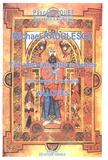 Pascale Rouet et Elisabeth Lagneau - Vier alttestamentliche Gebete (1979) pour orgue et voix alto de Michael Radulescu - Analyses.