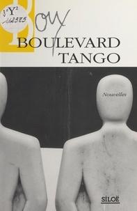 Pascale Roze - Boulevard tango.