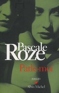 Pascale Roze - .