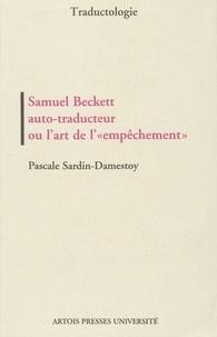 Pascale Sardin-Damestoy - .