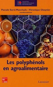 Alixetmika.fr Les polyphénols en agroalimentaire Image