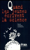 Pascale Scheromm et  Collectif - .