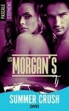Pascale Stephens - Les Morgan's 1.