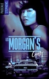 Pascale Stephens - Les Morgan's - Tome 2 - Curtis.
