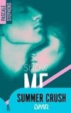 Pascale Stephens - Not easy - 1 - Show me.