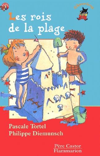 Pascale Tortel et Philippe Diemunsch - .