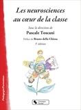 Pascale Toscani - Les neurosciences au coeur de la classe.