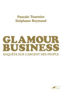 Icar2018.it Glamour business - Enquête sur l'argent des people Image