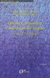 Pascale Trévisiol-Okamura et Greta Komur-Thilloy - Discours, acquisition et didactique des langues - Les termes d'un dialogue.