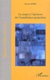 Pascale Weber - Le corps à l'épreuve de l'installation-projection.