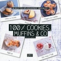 Galabria.be 100% cookies, muffins & co Image