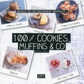 Pascale Weeks - 100% cookies, muffins & co.