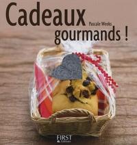 Pascale Weeks - Cadeaux gourmands !.