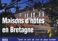 Pascaline Ferlin-Vincens et Anne-Sophie Fesselier-Haguet - Maisons d'hôtes coup de coeur en Bretagne.