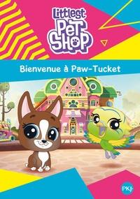 Littlest Pet Shop Tome 1.pdf
