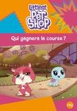 Pascaline Fernandez - Littlest Pet Shop Tome 3 : Qui gagnera la course ?.