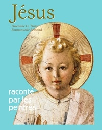 Jésus raconté par les peintres.pdf