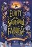 Pascaline Nolot - Eliott et la bibliothèque fabuleuse.