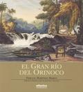 Pascual Martinez Marco - El Gran rio del Orinoco.