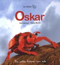 Paskal Martin et Alain Burban - Oskar.