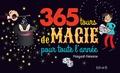 Pasqual Romano - 365 tours de magie pour toute l'année.