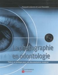 Deedr.fr La photographie en odontologie - Théorie et pratique pour une documentation moderne Image