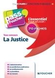 Pass'Foucher - La Justice tous concours.