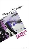 Passage(s) - Les cahiers J.-M.G. Le Clézio N° 11 : Romanesque, romances.