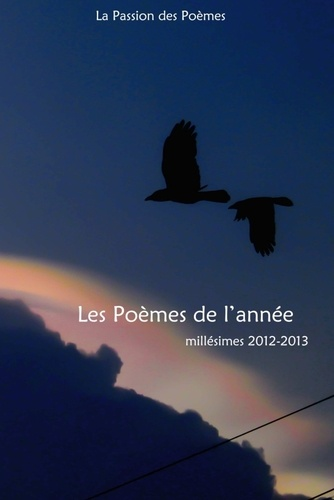 Poèmes De Lannée 2012 2013
