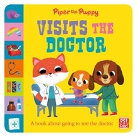 Pat-a-Cake - Piper Puppy Visits the Doctor.