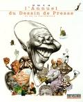 Pat à Pan - L'Annuel du Dessin de Presse et de la Caricature.
