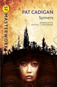 Pat Cadigan - Synners.
