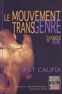 Feriasdhiver.fr Le mouvement transgenre - Changer de sexe Image