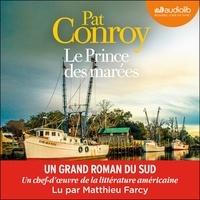 Pat Conroy - Le prince des marées.