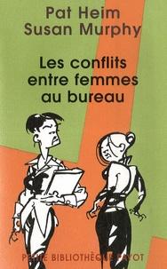 Feriasdhiver.fr Les conflits entre femmes au bureau Image