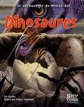 Pat Jacobs - A la découverte du monde des dinosaures.