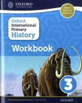 Pat Lunt - History - Workbook 3.