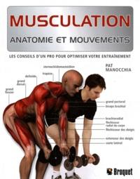 Deedr.fr Musculation : anatomie et mouvements Image