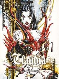 Claudia, chevalier vampire Tome 1.pdf
