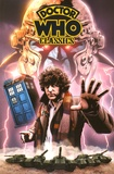 Pat Mills et John Wagner - Doctor Who Classics Tome 1 : .